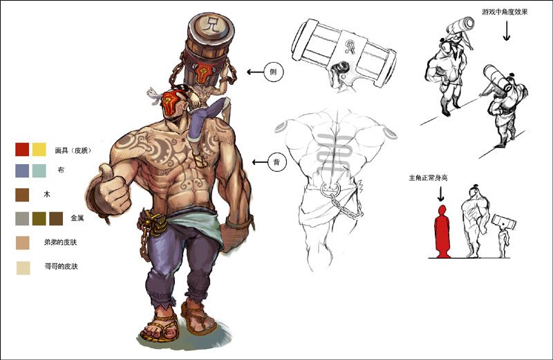 建造者2设计图